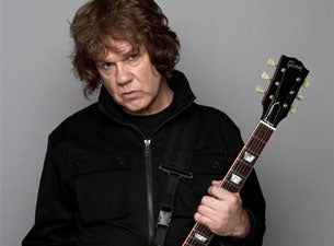 Gary Moore Tickets