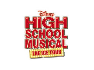 Disney's High School Musical - Ice Tour Tickets