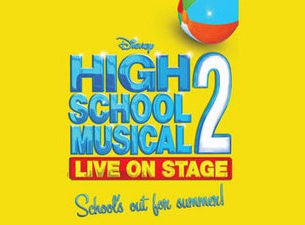 Disney's High School Musical - London Tickets