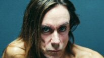 Iggy Pop Tickets