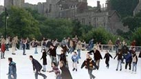 Royal Windsor Ice RinkTickets