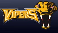 Newcastle Vipers Tickets