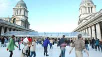 Greenwich Ice Rink Tickets