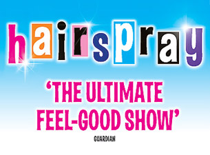 Hairspray (Touring)Tickets