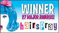 Hairspray (Touring) Tickets