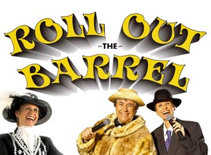 Roll Out the Barrel Tickets