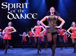 Spirit of the Dance Tickets