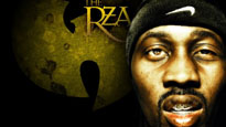 Rza Tickets