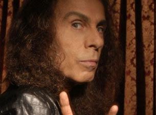 Ronnie James Dio Tickets