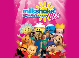 Milkshake! Live In My First Concert Tickets