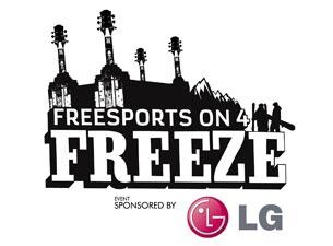 Freesports On 4 Freeze