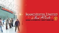 Manchester United Ice Rink Tickets