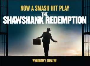 The Shawshank Redemption Tickets