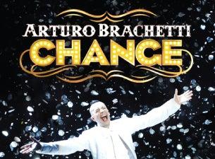 Arturo BrachettiTickets