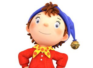 Noddy Live Tickets