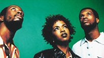 Fugees Tickets