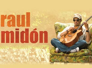 Raul Midon Tickets