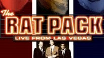 The Rat Pack Live From Las Vegas (Touring)Tickets