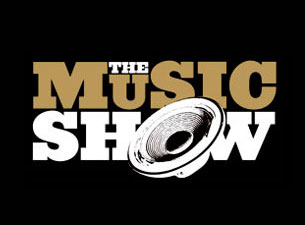 The Music Show Tickets