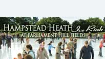 Hampstead Heath Ice Rink Tickets