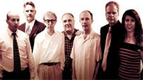 Woody Allen and His New Orleans Jazz BandTickets