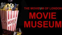 Movieum Tickets