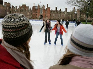 Hampton Court Palace Ice Rink Tickets