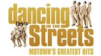 Dancing In the Streets Tickets