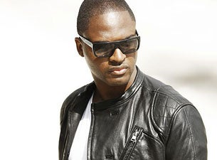 Taio Cruz Tickets