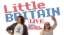 Little Britain Tickets
