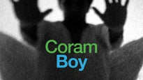 Coram Boy Tickets