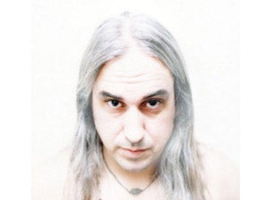 J Mascis and the Fog
