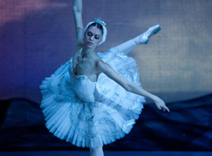The Russian State Ballet - Swan Lake