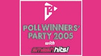 Smash Hits Poll Winners PartyTickets