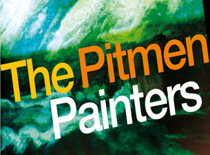 The Pitmen Painters Tickets