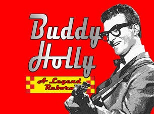 Buddy Holly Tickets
