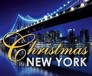 Christmas In New York Tickets