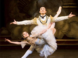 The Sleeping Beauty - Birmingham Royal Ballet Tickets