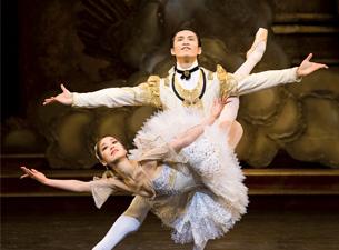 The Sleeping Beauty - Birmingham Royal BalletTickets