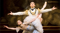 More Info AboutThe Sleeping Beauty - Birmingham Royal Ballet