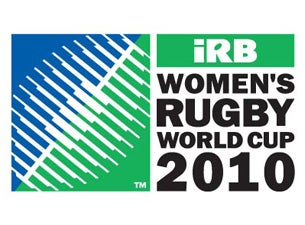 Women's Rugby World Cup Tickets