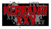 Kerrang! XXV Tour Tickets