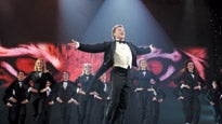 Celtic Tiger Starring Michael Flatley Tickets