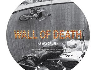 Wall of DeathTickets