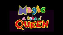 Magic - A Kind of Queen Tickets