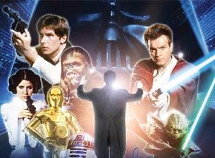 Star Wars In ConcertTickets