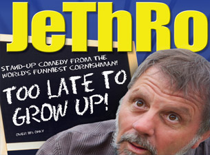 Jethro Tickets