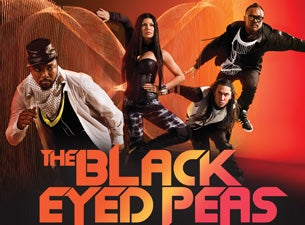 The Black Eyed PeasTickets
