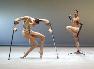 Compagnie Marie Chouinard Tickets