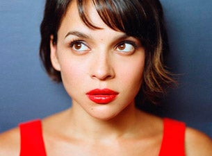 Norah Jones Tickets